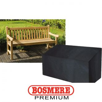 2 Seat Bosmere Breathable Protective Bench Cover