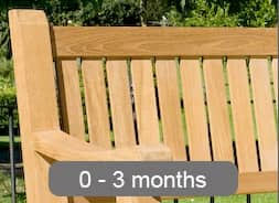 bench-ageing-process-3-months