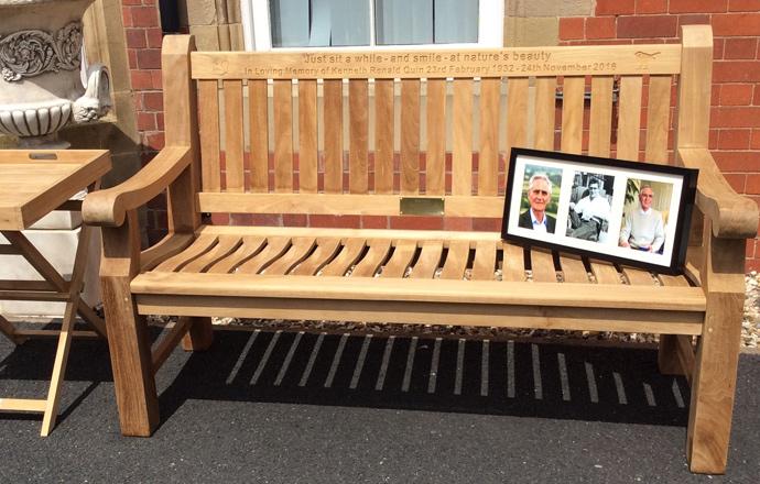 memorial-wood-bench